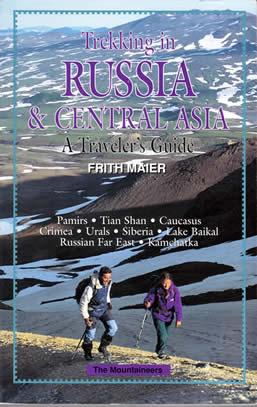 Trekking Russia