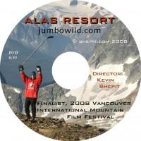 Alas Resort Cover