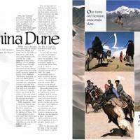 Chinese nomads